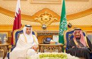 دول الخليج تؤكد على وحدتها رغم تغيب أمير قطر عن قمة الرياض