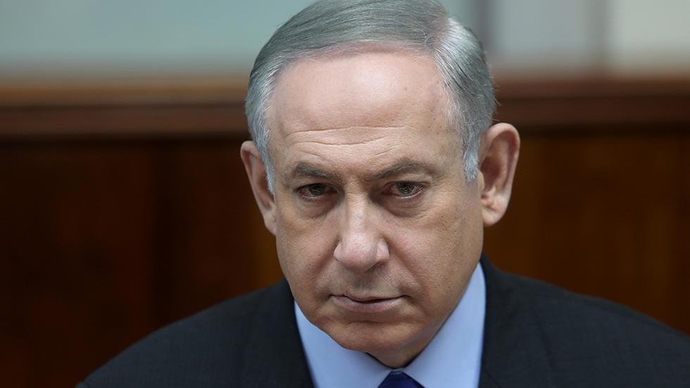 نتانياهو يدعو الدول الأوربية إلى وقف