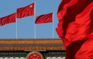 الصين أمام