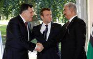 ما الدور الذي تحاول باريس رسمه لنفسها في ليبيا؟