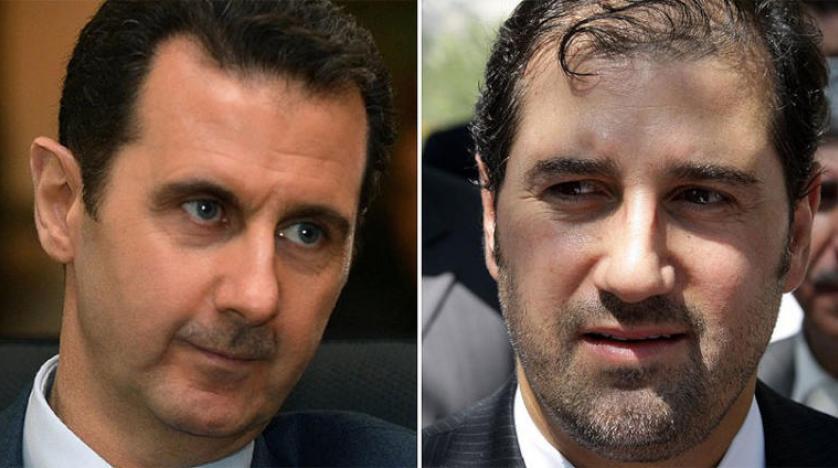رامي مخلوف يكشف: شركاتي ساعدت الأسد في مواجهة العقوبات الغربية