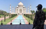 الهند تعزل 125 مليون شخص وإصابات كورونا تقترب من المليون في البلاد