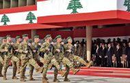 لبنان: مسلحون يهاجمون عدة مواقع عسكرية ودورية للجيش في بعلبك ويقتلون جندياً