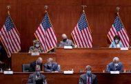 البرلمان الأمريكي يوافق على فرض عقوبات على الصين بسبب قانون الأمن القومي بهونغ كونغ
