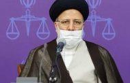 رئيس القضاء الايراني: اميركا واوروبا اصبحتا ملاذا آمنا للارهابيين في العالم