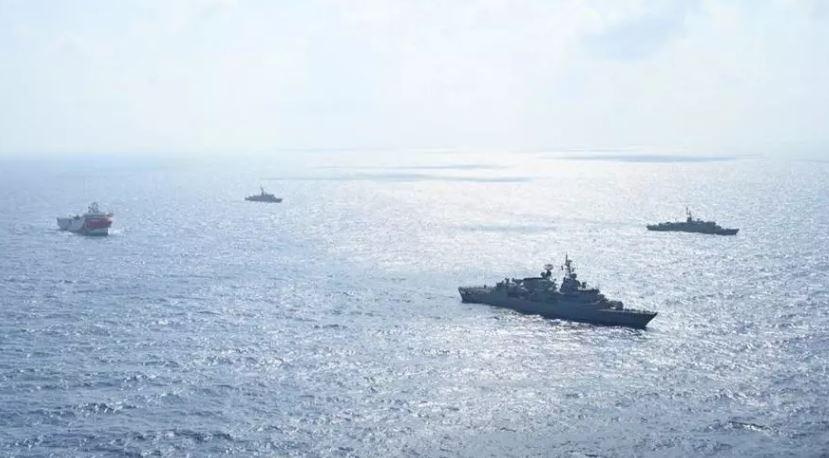 الاتحاد الأوروبي يهدد بفرض عقوبات جديدة على تركيا بشأن أزمة شرق المتوسط