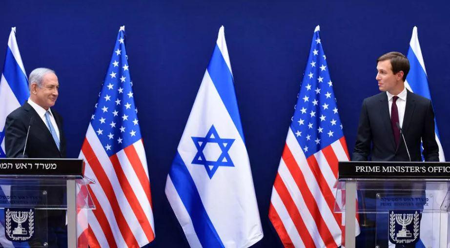 إسرائيل توقّع رسمياً اليوم اتفاقين تاريخيين مع الإمارات والبحرين في البيت الأبيض