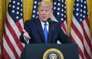 مخاوف على الزر النووي من إصبع ترامب