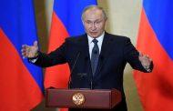 هل يتنحى بوتين؟