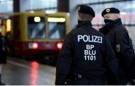 القضاء الألماني يحكم على منفذ هجوم على كنيس يهودي في هاله بالسجن مدى الحياة