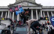 هل يقود دونالد ترامب انقلاباً على الديمقراطية في الولايات المتحدة؟