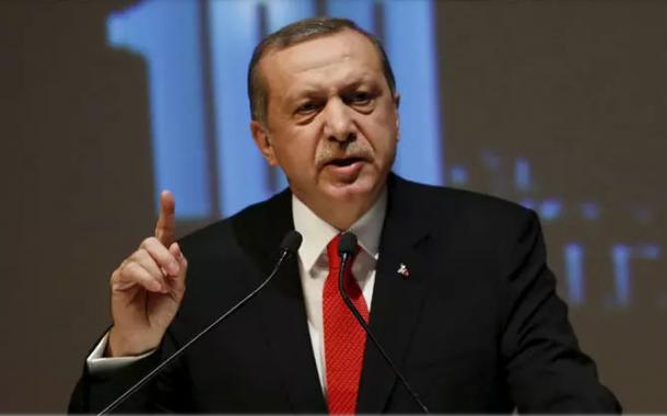 أردوغان يريد صياغة دستور جديد لتركيا