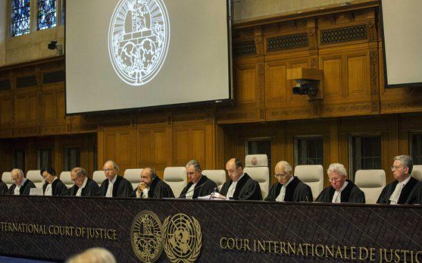 العقوبات على ايران... محكمة العدل الدولية تتدخّل!