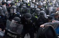 البنتاغون يوافق على تمديد انتشار الحرس الوطني في مبنى الكابيتول