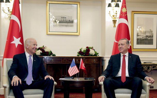 البيت الأبيض: بايدن وأردوغان يبحثان الخلافات بين البلدين الأسبوع المقبل