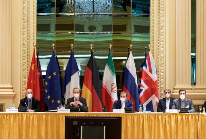 أميركا: إيران وحدها من سيُحدد موعد استئناف محادثات النووي